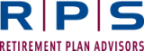 RPS Retirement Plan Advisors Logo